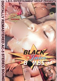 Black Juice Bombs Porn Video