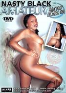 Nasty Black Amateur Blow Jobs #3 Porn Movie