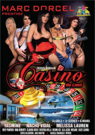 Casino: No Limit Porn Movie