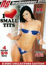 I Love Small Tits Porn Movie