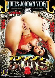 Tunnel Butts 2 Porn Movie