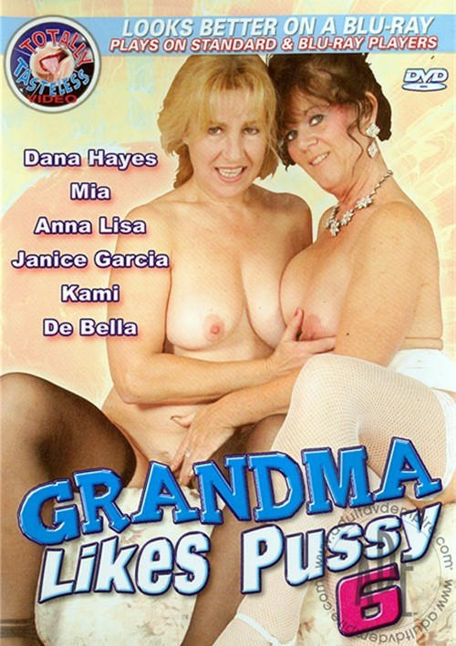 Love hory anal grannies