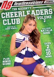 Naughty Cheerleaders Club 2, The Porn Movie