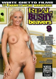 Real Bushy Beavers 9 Porn Movie