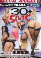 30+ Sluts Porn Movie