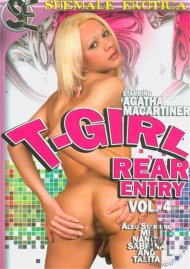 T-Girl Rear Entry Vol. 4 Porn Movie