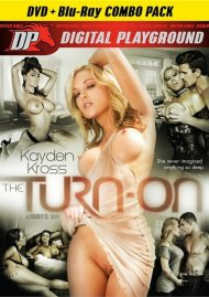 Turn-On, The (DVD+ Blu-ray combo) Porn Movie