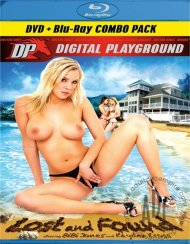 Lost And Found (DVD + Blu-ray Combo) Blu-ray