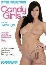 Candy Girls Porn Video