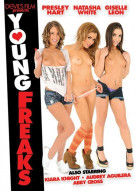 Young Freaks Porn Movie