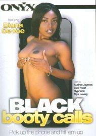 Black Booty Calls Porn Movie