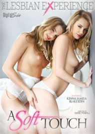 A Soft Touch DVD Image from Digital Sin.