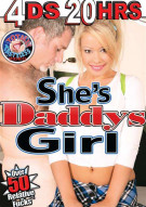 Shes Daddys Girl Porn Movie