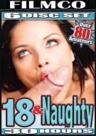 18 & Naughty Porn Movie