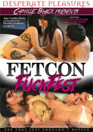 Fetcon FuckFest Porn Movie