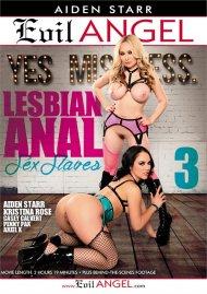 Lesbian Anal Sex Slaves 3 Porn Movie