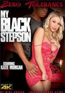 My Black Stepson Porn Movie