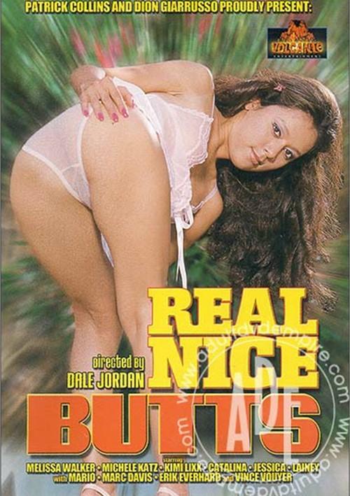 Real Nice Butts