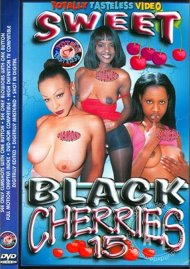 Sweet Black Cherries Vol. 15 Porn Movie