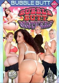 Bubble Butt Mothers Porn Video