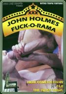 John Holmes Fuck-O-Rama Porn Movie