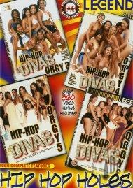 Hip Hop Holes Porn Movie