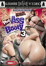 Phat Ass White Booty 3 Porn Movie