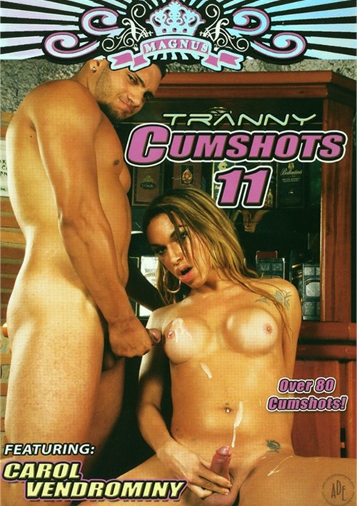 Video Tranny Cumshots 7