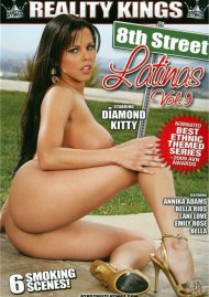 8th Street Latinas Vol. 9  Porn Movie