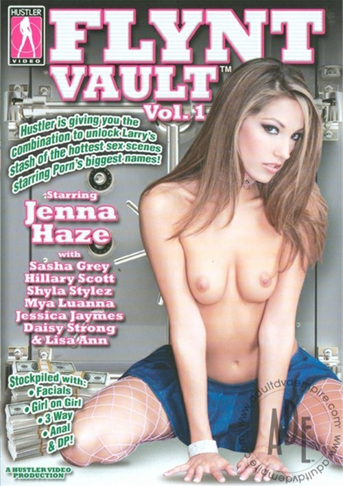 Flynt Vault Vol. 1