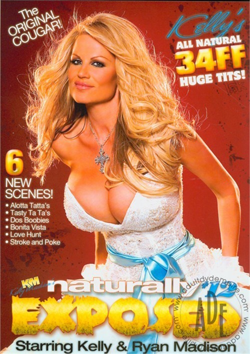 Naturally Exposed 12
