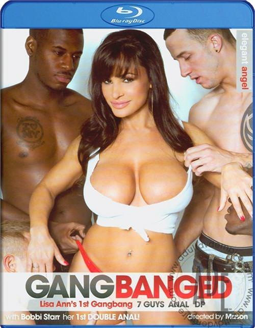 Gangbanged