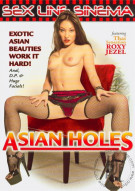 Asian Holes Porn Video
