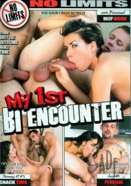 My 1st Bi Encounter Porn Movie
