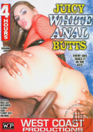Juicy White Anal Butts Porn Movie