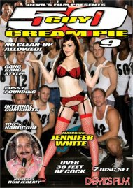 50 Guy Cream Pie 9 Porn Movie