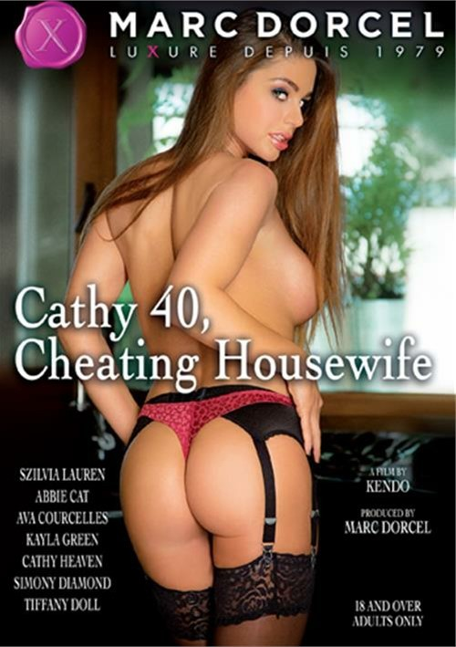 Cathy 40, Cheating Housewife image