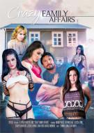 Crazy Family Affairs Porn Movie