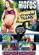 Stranded Teens.com #5 Porn Movie