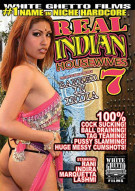 Real Indian Housewives 7 Porn Movie