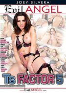 TS Factor 5 Porn Movie