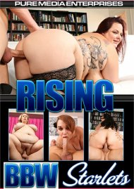 Rising BBW Starlets Porn Video