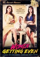 Women Getting Even Porn Movie