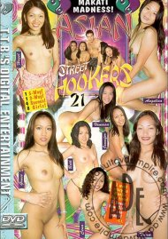 Asian Street Hookers 21 Porn Movie