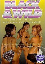 Black & Wild Vol. 5 Porn Movie