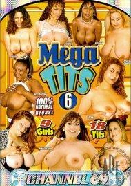 Mega Tits 6 Porn Movie