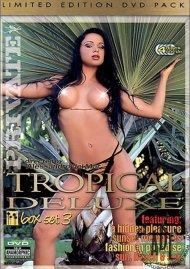 Tropical Deluxe Boxset 3 Porn Movie