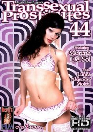 Transsexual Prostitutes 44 Porn Movie