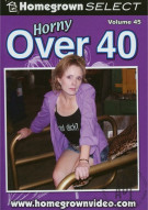 Horny Over 40 Vol. 45 Porn Movie