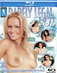 Barely Legal #87 Porn Movie
